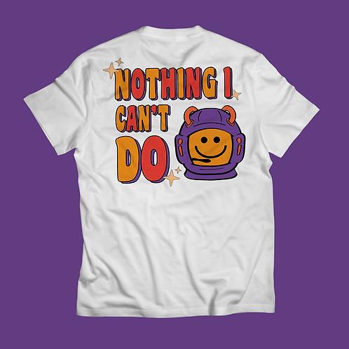 "ChloeMarieStudios / NOTHIN' I CAN""T DO"