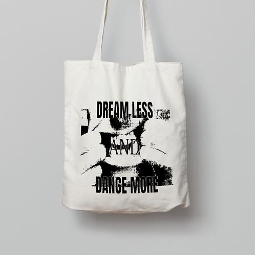 Okocha Obasi / DREAM LESS TOTE