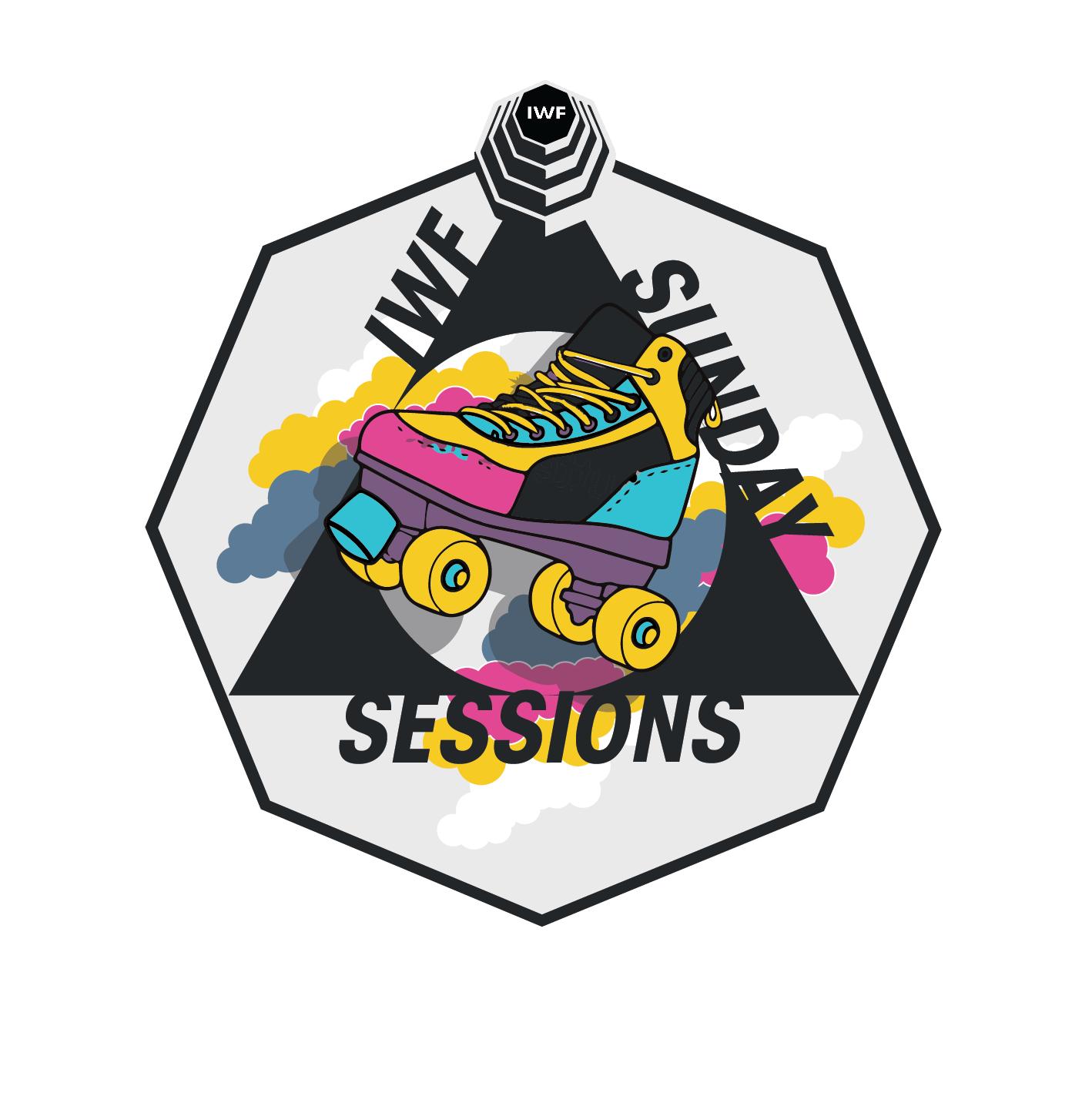 IWF Sunday Skate Sessions (FF)