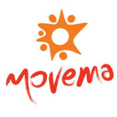 Movema - Undulating Rhythms Taster 13/07