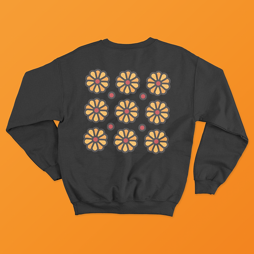 Meinhass / DO WHAT MAKES YOU HAPPY Sweater