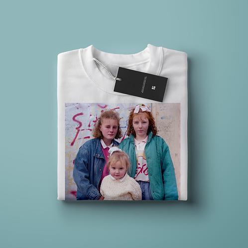 Rob Bremner / SISTERS Sweatshirt