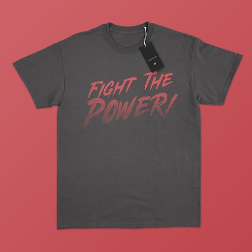 KOSU! x Fight The Power