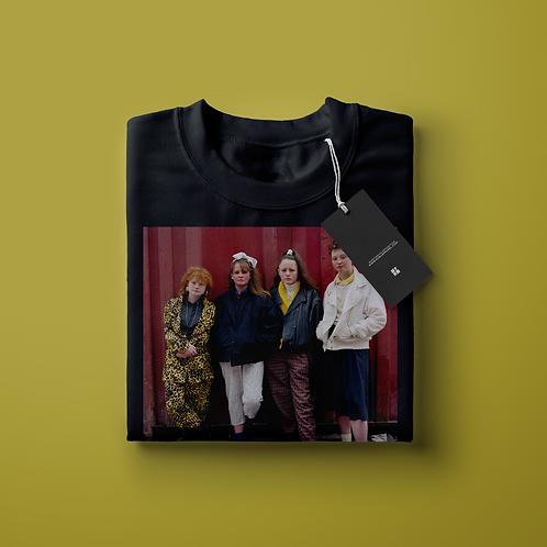 Rob Bremner / GIRL GANG Sweatshirt