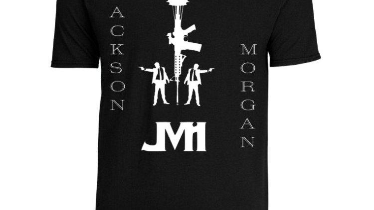 JM1 Jackson Morgan Tee