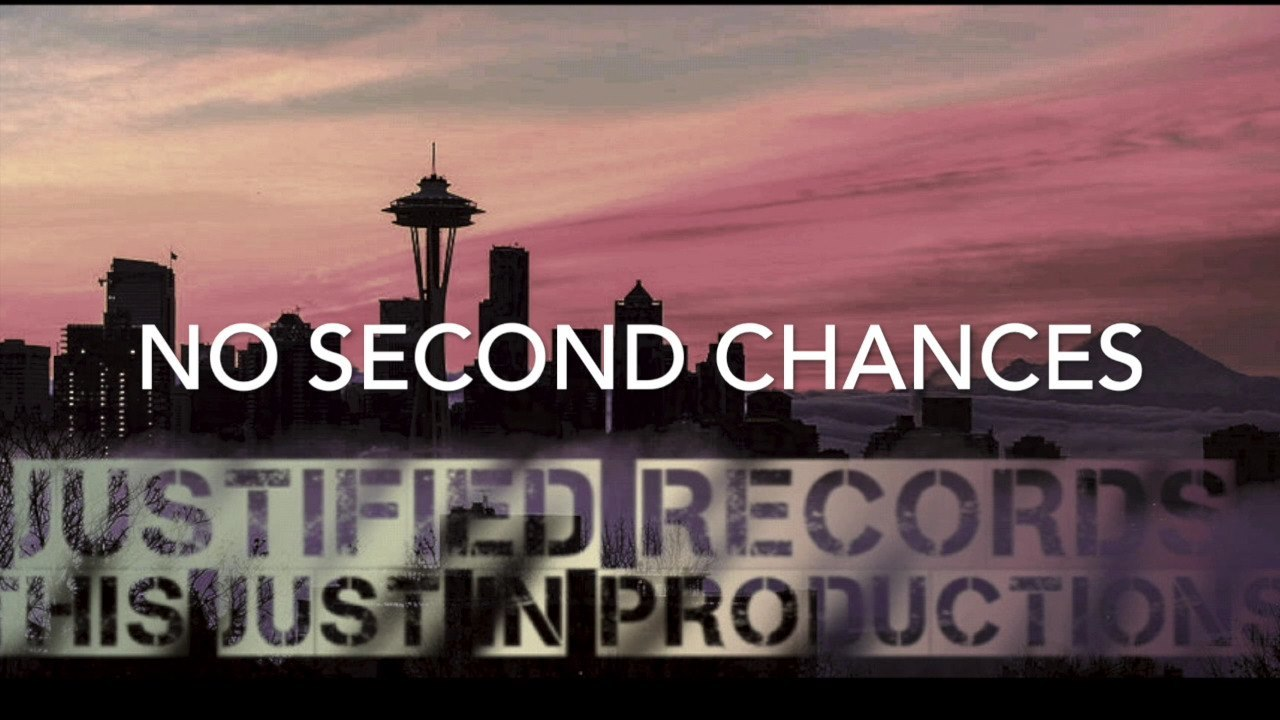 No Second Chances ft. Anonimous / Mistah Rain