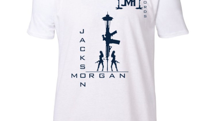 JM1 Jackson Morgan Tee 24.99