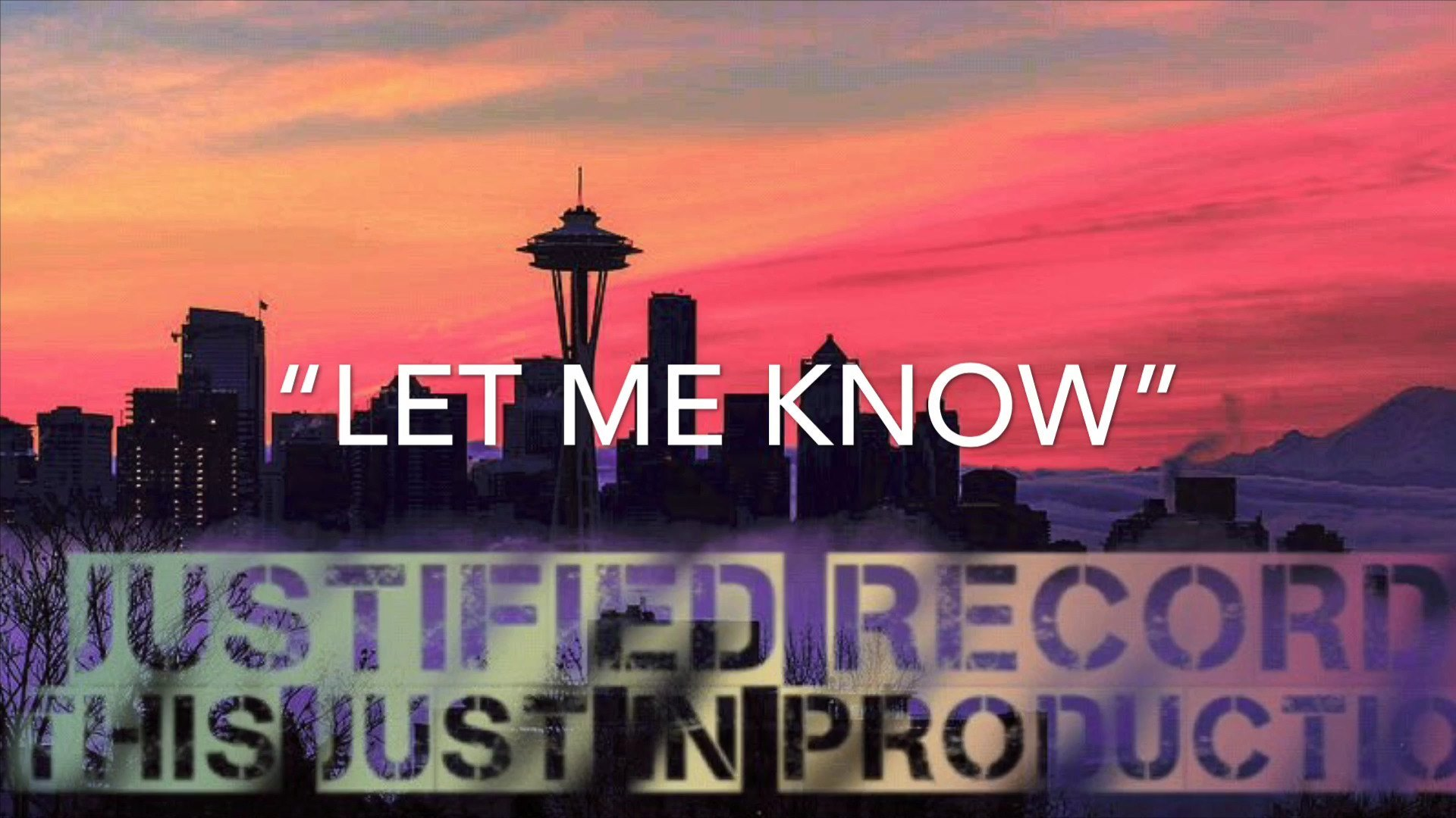 """Let Me Know"" ft. J Moe Da Bird / Anonimous / Kay Jay"
