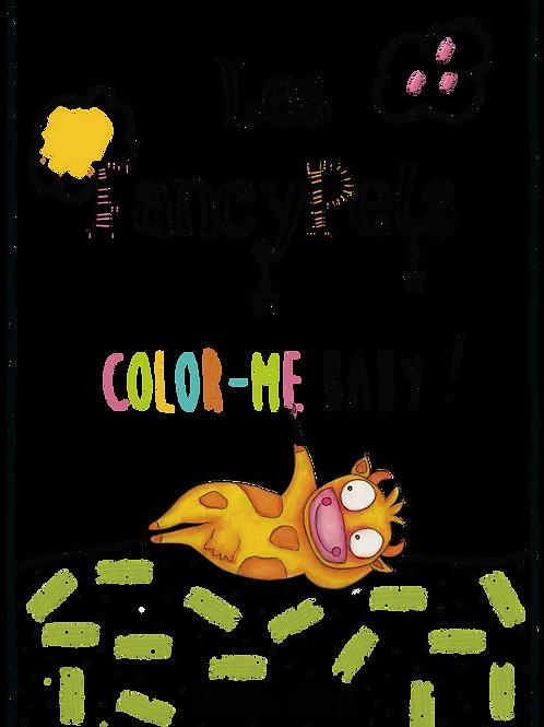 Feuilles de coloriage à imprimer - Coloring sheets to print