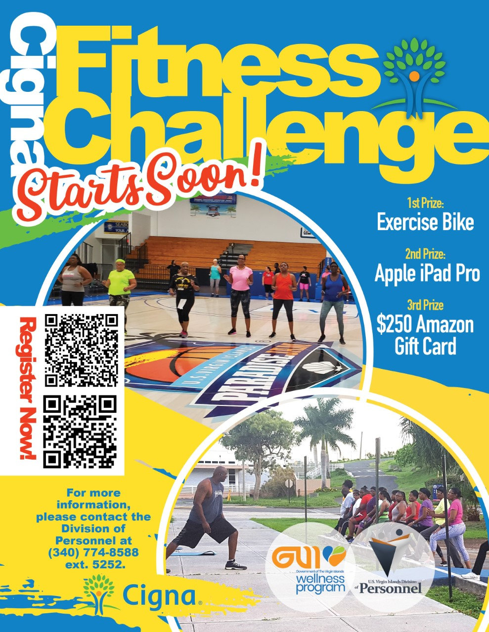 thumbnail_cigna fitness challenge flyer.
