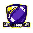 Raise The Standard Logo