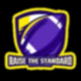 Raise The Standard Logo