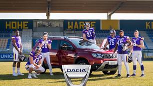 Dacia Österreich