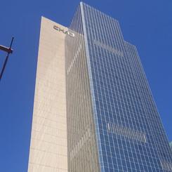 Wolkenkratzer checken