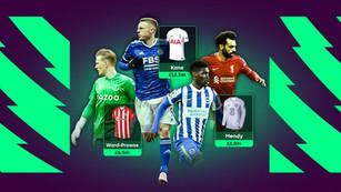 BPS Fantasy Premier League!