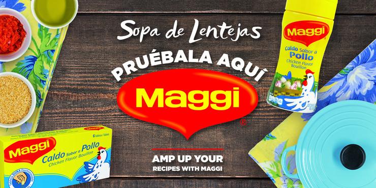 Maggi Q4 - 2018