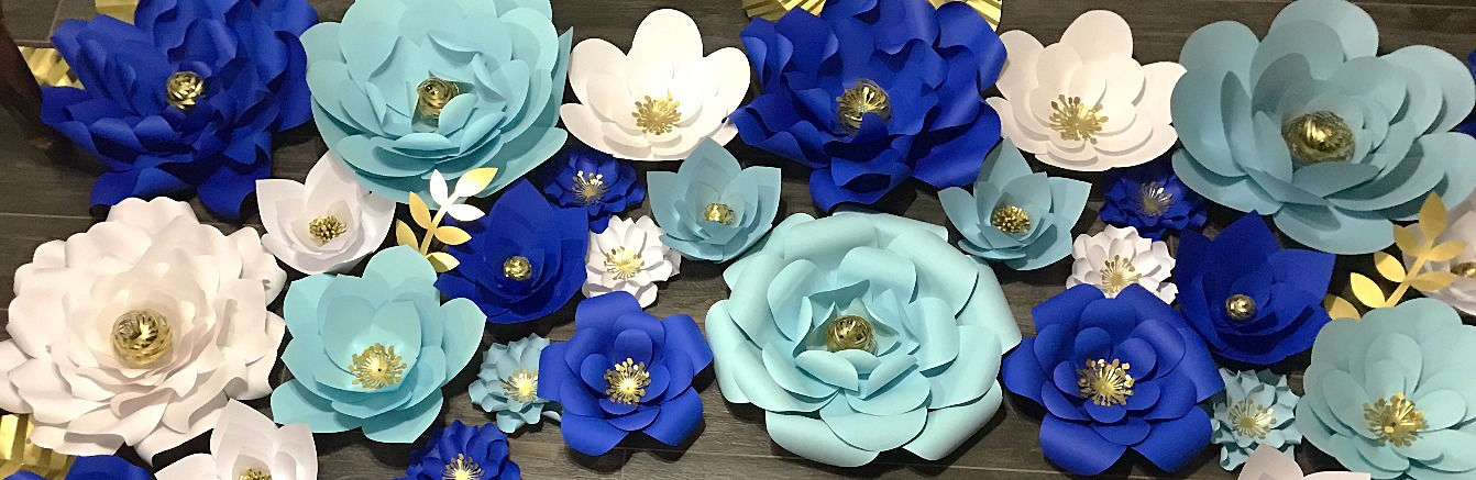 Learn how to make paper flowers mightylinksfo