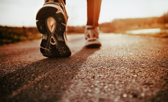 9 Ways to Make Your Daily Walk Feel More Like a Walking Workout