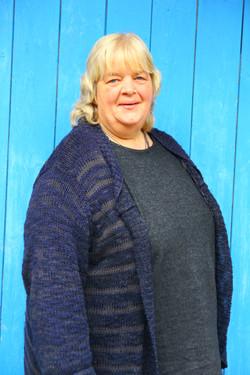 Christiane Rönnebeck