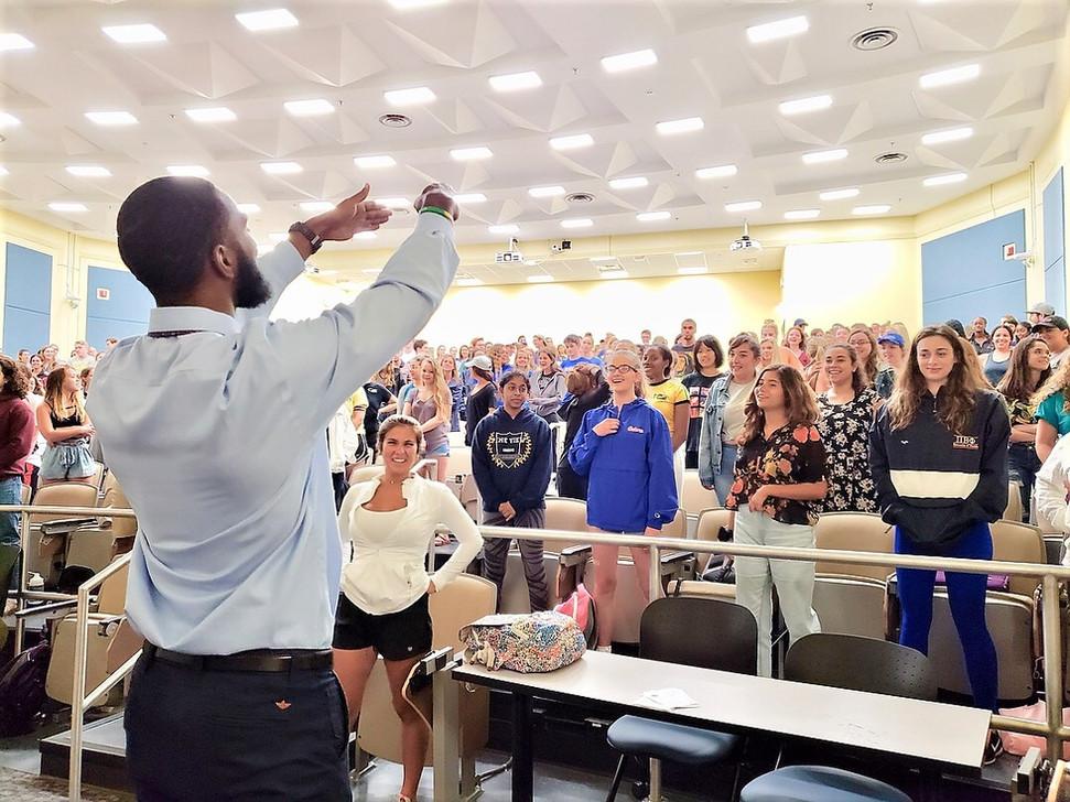Outreach-University of Florida