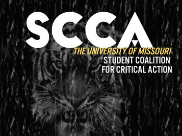 The Student Coalition for Critical Action (SCCA)