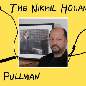 Peter Pullman interview