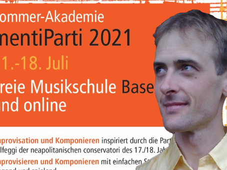 Tobias Cramm on mentiParti2021, partimento's rising popularity, and the future of classical music