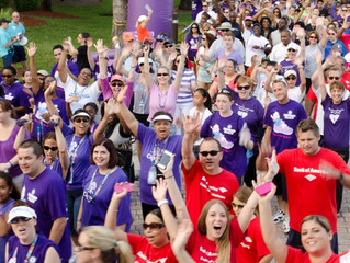 Ready. Set. March for Babies in South Florida. Broward March of Dimes holds annual fundraiser on May