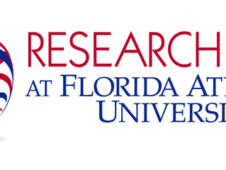 Andrew Duffell, President and CEO of the Research Park at Florida Atlantic University, Recipient of
