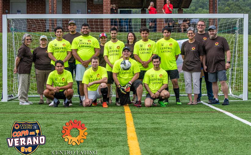 CL Soccer Tournament