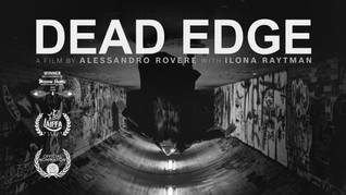 """DEAD EDGE"""