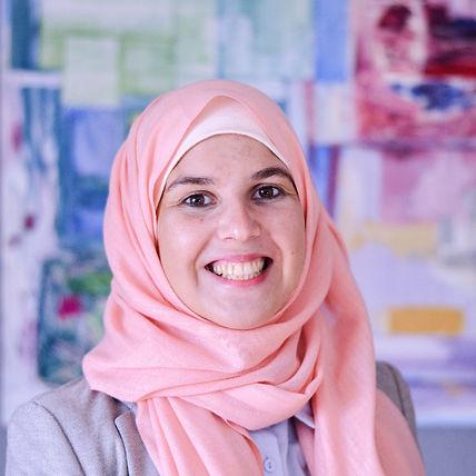 Mona Nielen Portrait