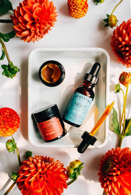 Medicine from the Earth, for your Skin: Apoterra Skincare Review
