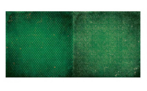Bo Bunny Evergreen Vintage Double Dot