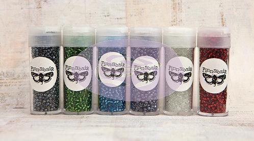 Prima Glass Beads Set