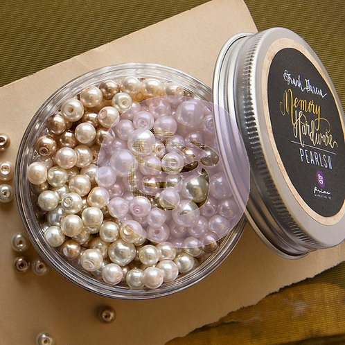 Prima Memory Hardware Pearls II