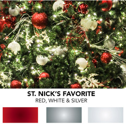 St. Nick's Fave