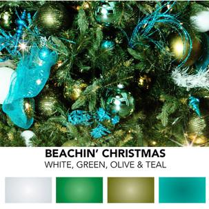 Beachin' Christmas