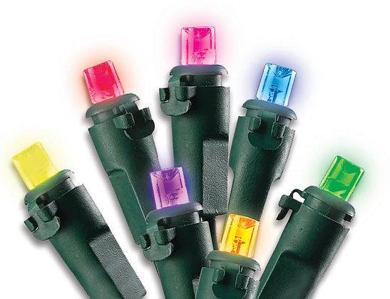 Colored Mini Lights