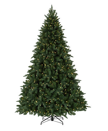 Lighted Christmas Tree - wholesale
