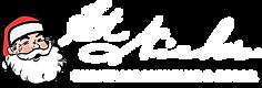 St. Nick's Christmas Lightin & Décor Logo