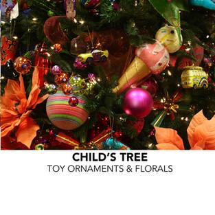 Child's Tree