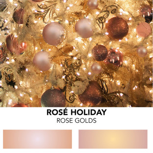 Rose Holiday