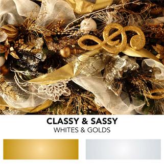 Classy and Sassy