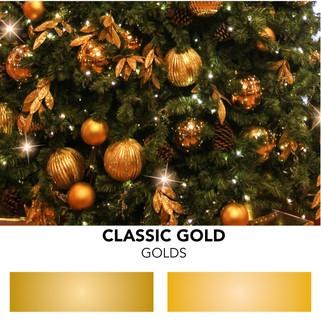 Classic Golds