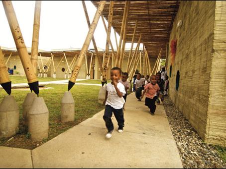 A arquitetura e as escolas da primeira infância: 3 projetos que você não pode perder!