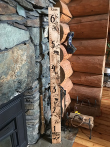 Maplewood Raven Growth Chart
