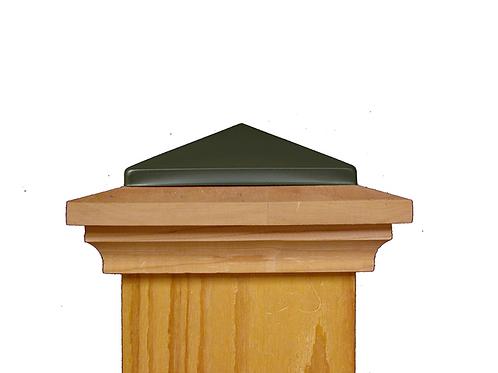 East Creek Metal Post Cap