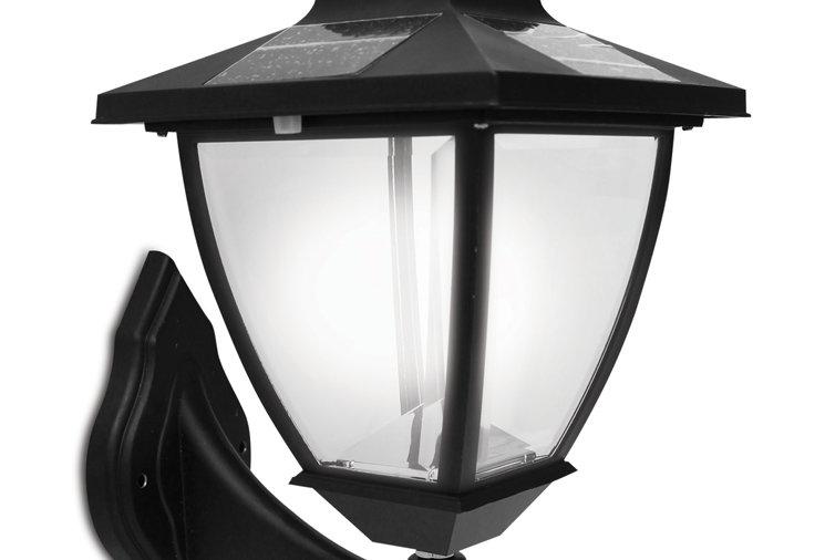 Classy Caps Elegante Wall Lamp