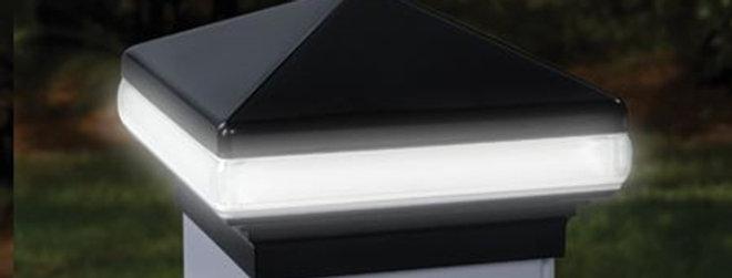 Deckorators Lightband VersaCap